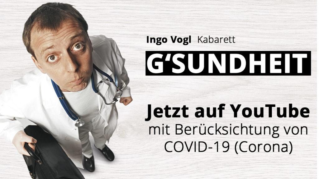 G'sundheit auf YouTube